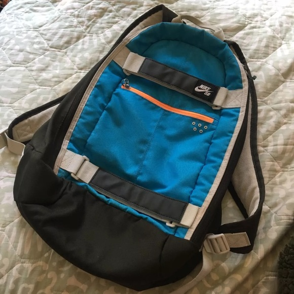 9e0a2c1326 Nike SB backpack. M 5a908a25fcdc31af2e2eddf4